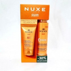 NUXE SUN PROTECTION GLAMOUR