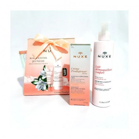 NUXE KIT BOOSTER JEUNESSE...