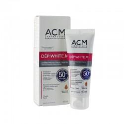 ACM DEPIWHITE M TEINTE SPF 50