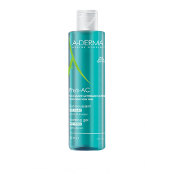 A-derma PHYS-AC GEL...