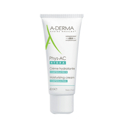A-derma Phys-AC Hydra 40ml