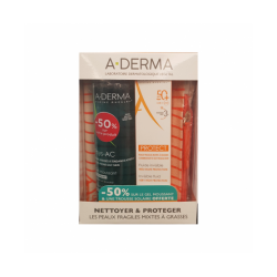 Aderma Coffret Protect...