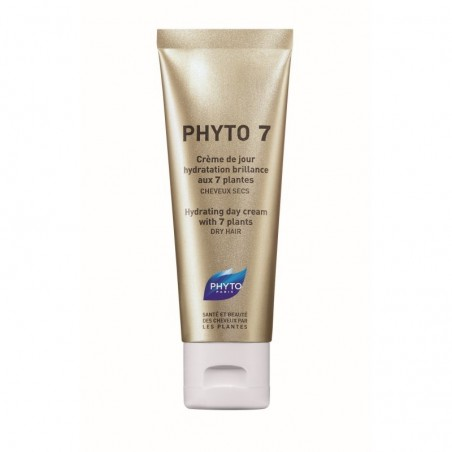 PHYTO phyto 7 creme de jour