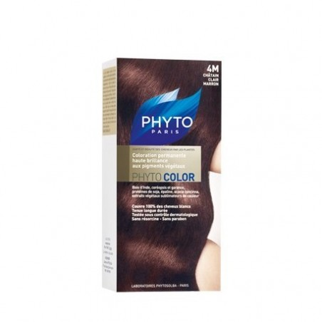 PHYTO COLOR 4M