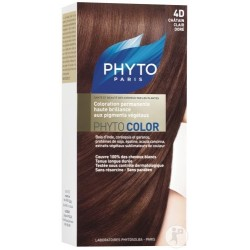 PHYTO COLOR 4D