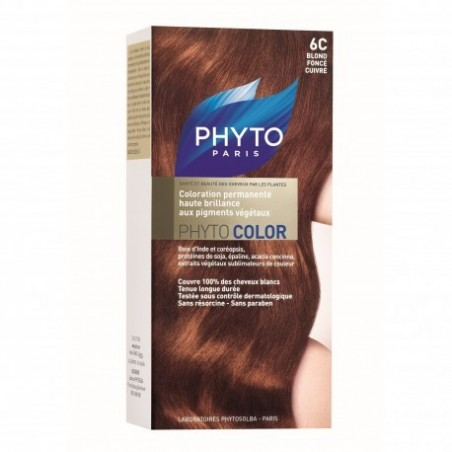 PHYTO COLOR 6