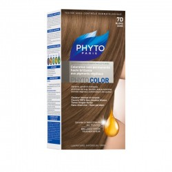 PHYTO COLOR 7D