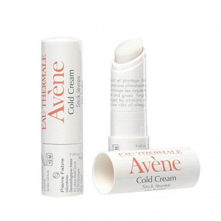 AVENE COLD CREAM NOURRIT