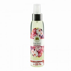BODY SPLASH ORCHIDEE 125ML