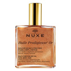 NUXE HUILE PRODIGIEUSE OR...