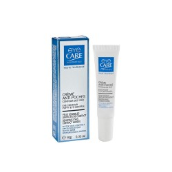 EYE CARE CREME ANTI-POCHES