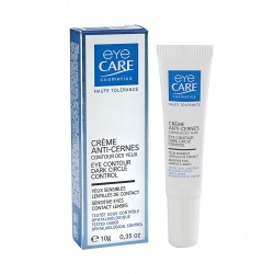 EYE CARE CREME ANTI-CERNES 10G