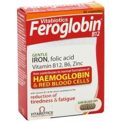 FEROGLOBIN CAPSULES B/30