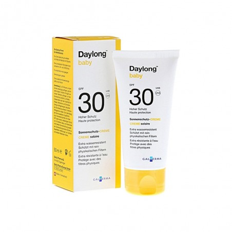 DAYLONG BABY SPF 30 50ML