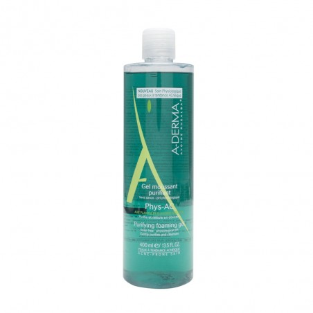 A-DERMA GEL MOUSSANT