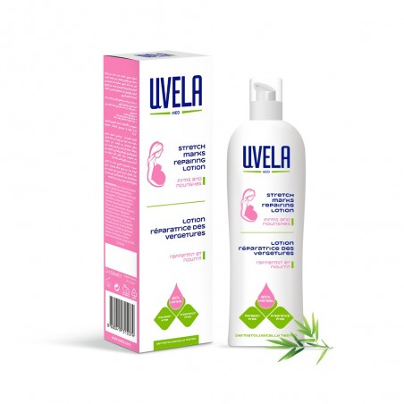 UVELA LOTION CORRECTION DES...